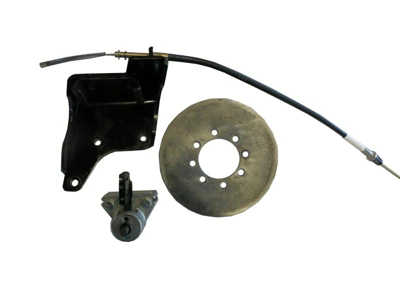 Disk Hand BRake Kit-1 800x600
